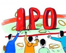 股票漫画 IPO游戏