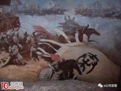 从前秦帝国溃败史看根基不牢的市场参与者