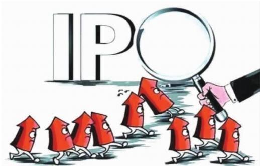 证监会:核发2家企业IPO批文 筹资总额不超9亿再创今年新低