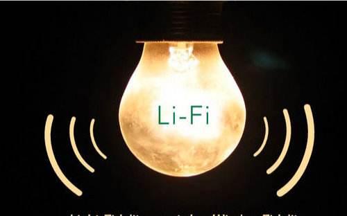 可见光通信(LFi)概念股龙头有哪些