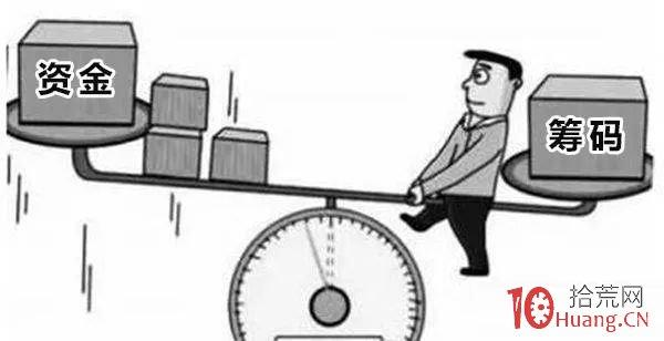 手把手教你如何从前期套牢盘位置看当天资金封涨停板的成功概率(图解),拾荒网