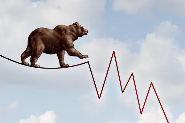 趋势线、拐点线的画法及炒股实战要领(图解)