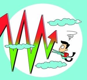 """大神""""炒股养家""""说""""买入机会,卖出风险"""",打死也不能割肉"""