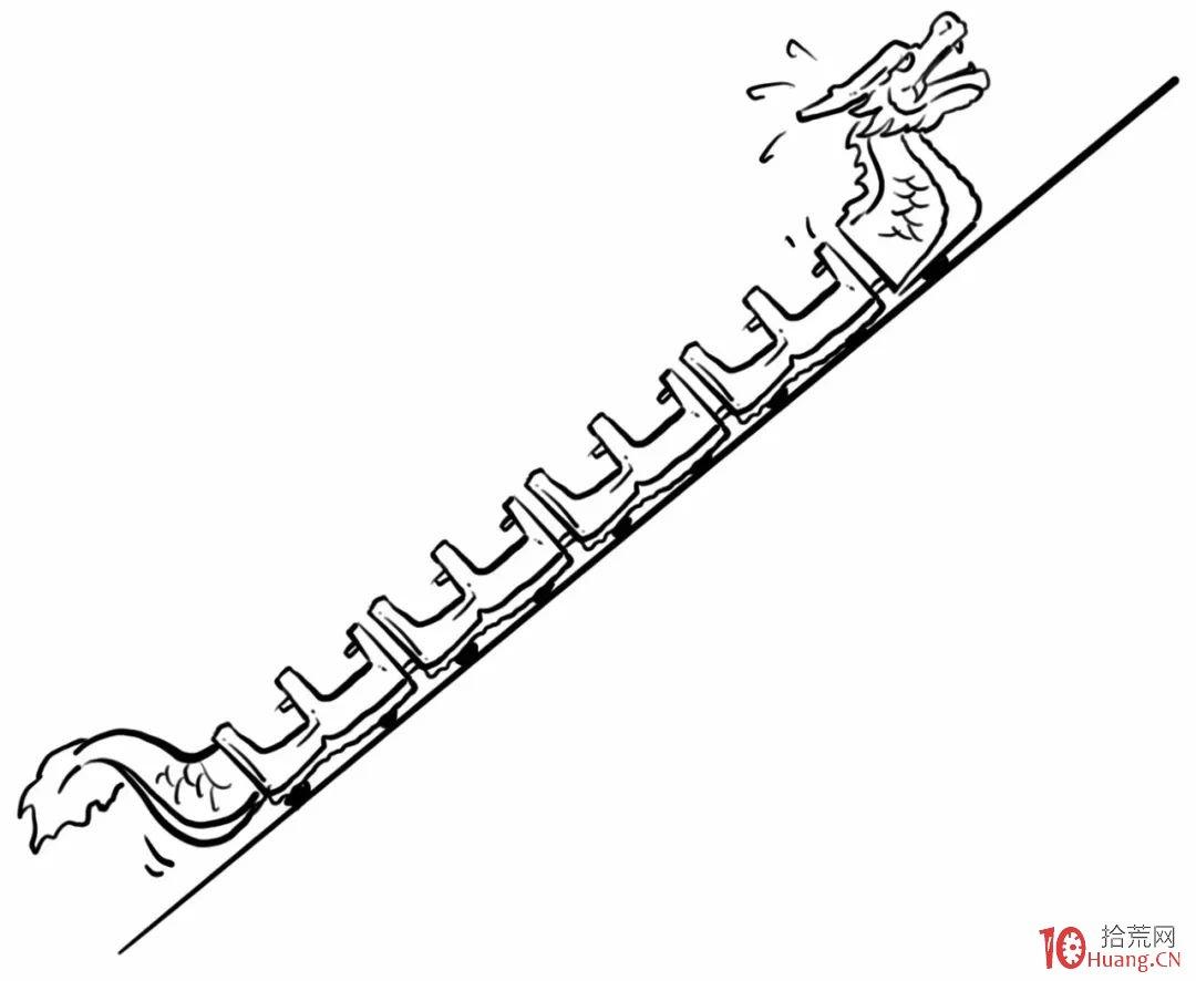 深入浅出漫画图解龙回头战法的打板技巧与选股,拾荒网