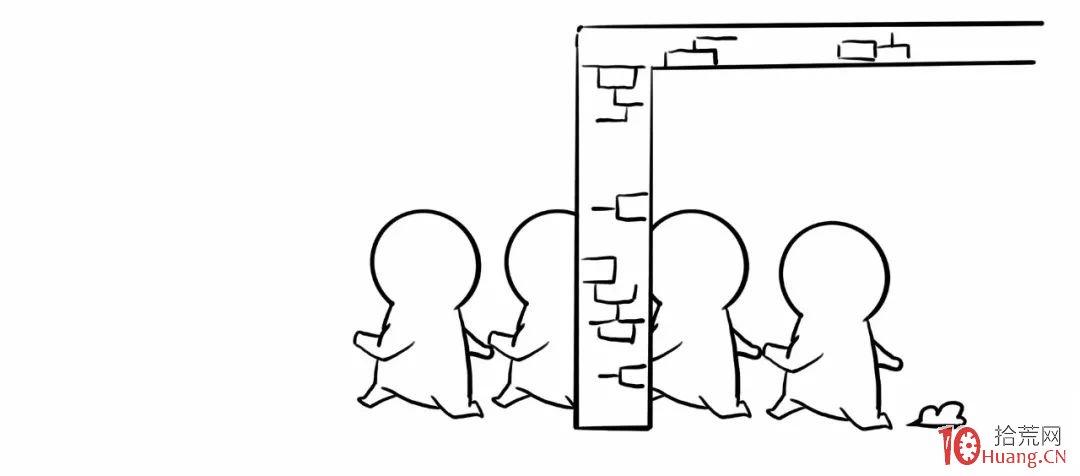 漫画图解什么是股票内盘,拾荒网