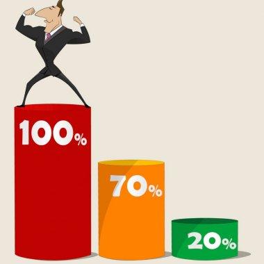 如何给小白解释什么是股票?