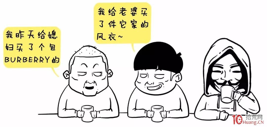 漫画沪伦通CDR基础知识快速入门(图解),拾荒网