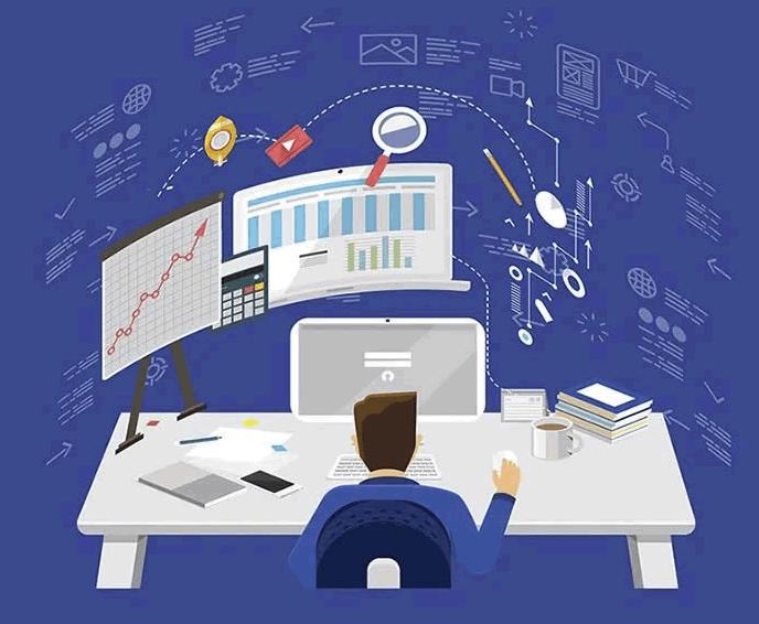 一图看懂创业板注册制与科创板有哪些不同?