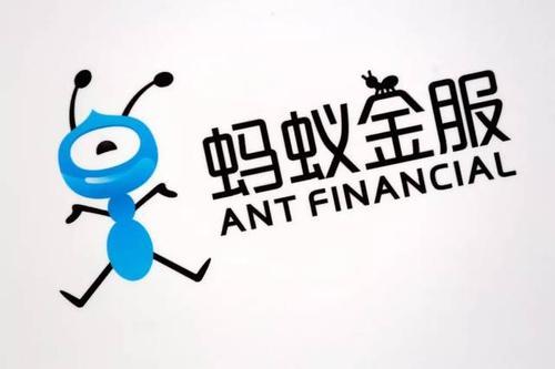 蚂蚁概念股有哪些